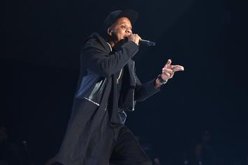 Could Tidal Ads Mean New Jay Z Album Is Coming Soon?