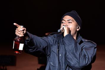 Nas Talks New Album, Tupac's Legacy In New Interview