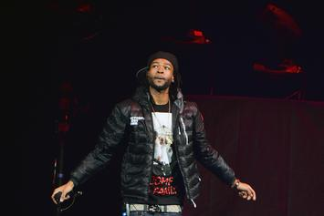 PARTYNEXTDOOR Shares Studio Picture, Is New Music Coming Soon?