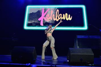 "Kehlani Tells Haters That They ""Couldn't Last A Day"" In Her Shoes"