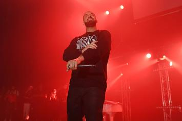 "Drake's ""To The Max"" Extends His Record Hot 100 Streak"