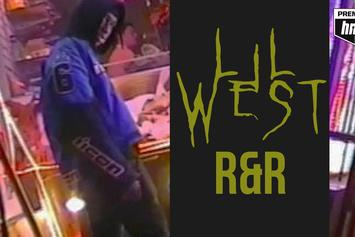"Lil West ""R&R"" Video"