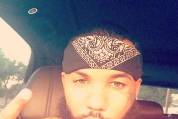 "The Game Isn't Happy About ""All Eyez On Me"" Biopic Slander"