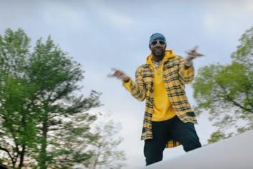 """2 Chainz Feat. Migos """"Blue Cheese"""" Video"""