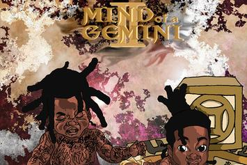 Mind Of A Gemini II