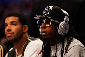 Lil Wayne Sells Miami Beachfront Mansion For Half Its Listing Price