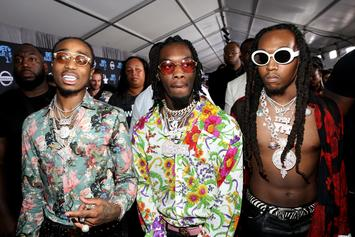 Migos Win Best Group; Perform at BET Awards