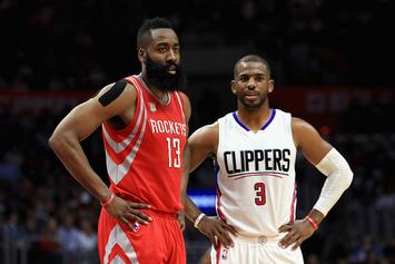 Los Angeles Clippers Agree To Trade Chris Paul
