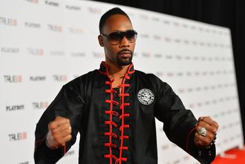 Happy Birthday RZA!