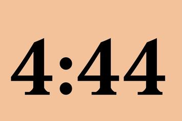 "Jay-Z's ""4:44"" (Review)"