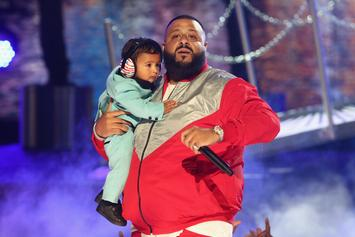 "DJ Khaled's ""Grateful"" #1 For Second Week, Jay-Z Does Not Chart"