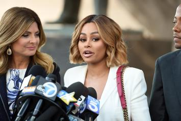 Blac Chyna Threatens Side Piece With Revenge Porn Lawsuit