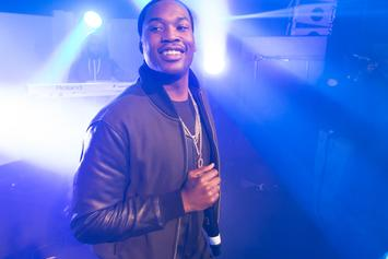 """Meek Mill's """"Wins And Losses: Chapter One"""" Movie Has Been Released"""