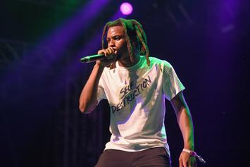 Denzel Curry Says His Best Work Is Ahead Of Him