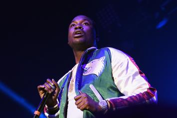 "Meek Mill Addresses ""Shether,"" Nicki Minaj, Safaree Incident & More On Hot 97"
