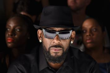 "R. Kelly Takes More Heat From Timothy Savage, Father Of Alleged ""Victim"""
