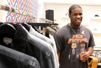 A$AP Ferg Shares Love For Kendrick Lamar, Addresses A$AP Bari