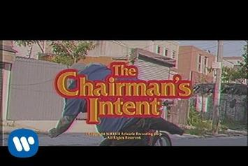 """Action Bronson """"The Chairman's Intent"""" Video"""