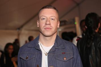 Macklemore Reportedly Walked Away From A Head-On Car Collision