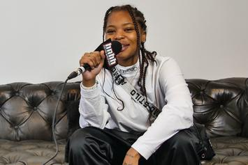 """Kodie Shane: A$AP Rocky A """"Fashion Icon"""" & """"Back From The Future"""" Release Date"""
