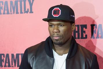 "50 Cent Threatens To Move ""Power"" To Another Network"