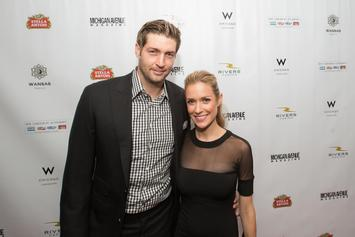 Jay Cutler Says Wife Kristin Cavallari Pushed Him To Return To NFL