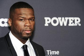 "50 Cent's ""Power"" Episodes Leak Online"