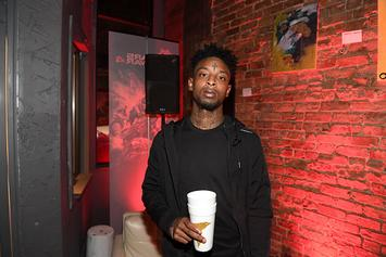 21 Savage, Kendall Jenner, James Harden +More Star In New Adidas Ad