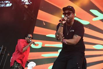 A Tribe Called Quest Cancel Bay Area Show At The Last Minute