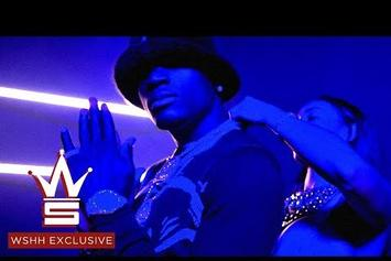 """Ralo Feat. Young Dolph """"Never Goin' Broke"""" Video"""