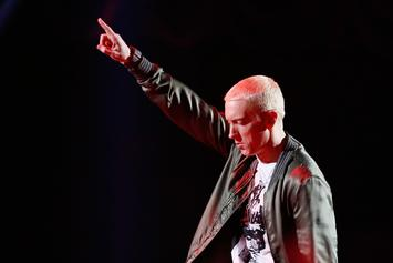 Eminem & Pink Reportedly Have A New Song Coming Soon