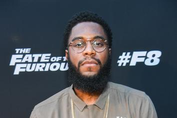 Big K.R.I.T.'s New Album Is Done