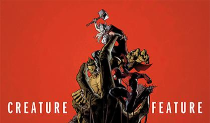 Marvel Reveals 5 More Variant Covers: Future, Masta Ace, & More