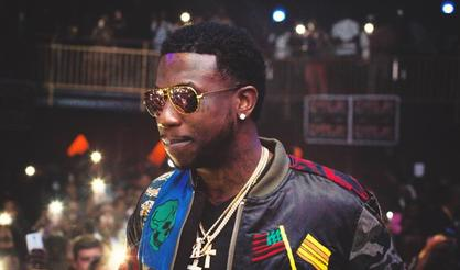 Gucci Mane Weighs In On Kanye West's Meeting With Donald Trump