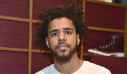 """First-Week Sales For J. Cole's """"4 Your Eyez Only"""""""