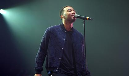 John Legend Says The World Needs Kanye West In New Interview