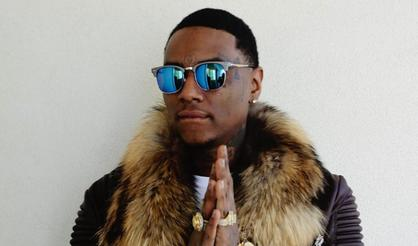 5 Times Soulja Boy Played Himself