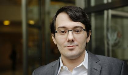 Martin Shkreli Reportedly Trying To Play Unreleased Wu-Tang Album At NYC Event
