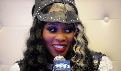 """Remy Ma's """"shETHER"""" Taken Off The Radio By Universal Music"""
