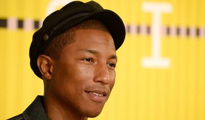 """Mike WiLL Made It Previews Pharrell Collaboration """"Aries (Yugo)"""""""