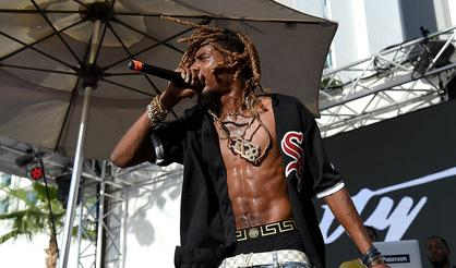 Fetty Wap's Chain Snatching Suspect Arrested