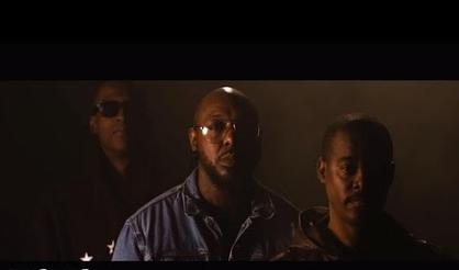 "Organized Noize Feat. Big Boi, CeeLo Green, Sleepy Brown, Big Rube ""We The Ones"" Video"