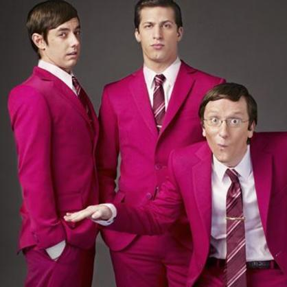 The Lonely Island