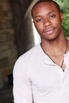 Marcus Callendar will play Dr. Dre