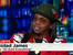 Trinidad James Debates Use Of N-Word On CNN
