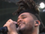 "The Weeknd Performs ""Earned It"" On The Today Show"