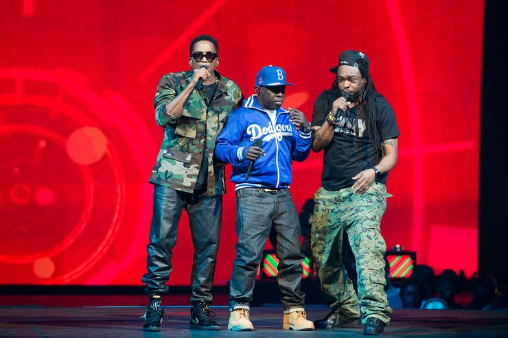 tribe called quest reuniting in nyc