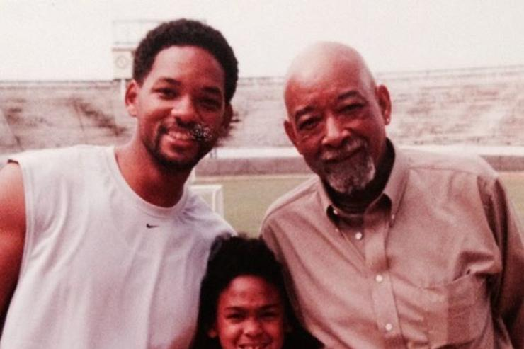 Will Smith father